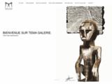TEMA Galerie Arts Premiers Océaniens