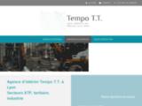 L'agence d'intérim Tempo T.T.
