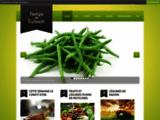 La durée et température de cuisson en 3 clics
