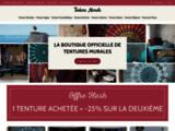 Tenture Murale : La Boutique référence en tenture murale
