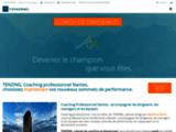 Coach Professionnel à Nantes | TENZING