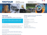 Teotour - TRAVEL AGENCY