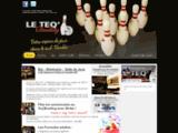 Teq Bowling Luçon Vendee seminaire bar salle de jeux