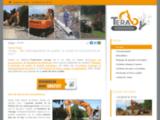 Teragy | Entreprise de terrassement, démolition et aménagements divers