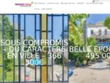 Terrasse en Ville : agence immobilière La Ciotat