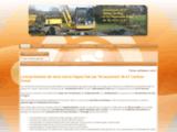 Terrassement & goudronnage 46 - 47 -Fumel