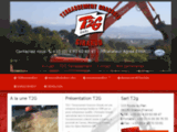 T2G - Terrassement Grasse et assainissement Antibes (06), étude de terrassement Var Alpes Maritimes