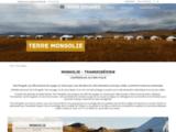 Voyage Mongolie, Terre Mongolie spécialiste des voyages en Mongolie. Circuit et voyage sur mesure