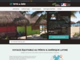 Voyage Amérique Latine