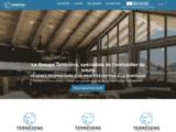 Terrésens, immobilier durable et responsable