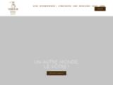 Terrou-Bi, un autre monde, le vôtre : Hôtel 4 étoiles Luxe, Casino, Marina, restauration et bars, pêche sportive, réceptions et banquets, voyages d'affaires, Dakar, Sénégal