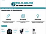 Test-et-avis.com