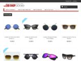 Tha Eko Shop - Spécialiste de la lunette atypique, lunettes de soleil