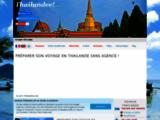 Thaïlandee - Et la Thaïlande s'ouvre à vous...