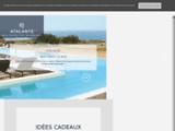 Le site officiel du centre de Thalasso de l'Ile de Ré