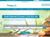 Thalasso & spa France : détendez-vous avec Thalasso n°1