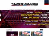 Théâtre de Longjumeau - ACCUEIL