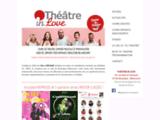 théâtre, cours, improvisation, comédie musicale