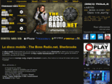 The Boss Radio.net - L'alternative musicale