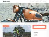 Le blog des passionnés de la moto