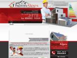 Étude thermique des bâtiments à Thiez - Analyse isolation maison (74) - Therm Alpes