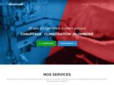 Chauffage, Climatisation, Plomberie, Energies renouvelables à Contes, Peillon et Nice (06) - Thermisud
