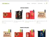 Le spécialiste des thés de Chine | Le spécialiste du thé de Chine