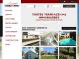 Agence immobilière Agial sur Albi
