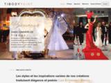 Bienvenue sur le site de Tibodypaint - Site officiel