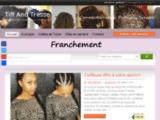 Tiff And Tresse – La coiffure afro au plus près de vous en France