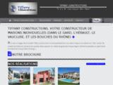 Construction Maison individuelle Nimes