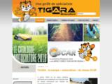 Tigara, la motoculture par le réseau SCAR