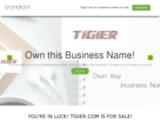 Tigier – Tapissier et sellier garnisseur, confection de stores, rideaux, bâches, drapeaux
