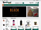Vos produits naturels avec tijara discount express !