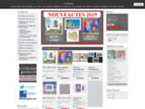 Timbres-Collection.com - Timbres Poste (neufs et oblitérés)