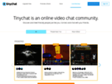 Apercite https://tinychat.com/room/blogvideo