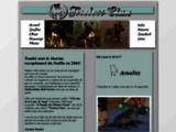 TIRELESS CLAN élevage amateur de Staffordshire Bull Terrier