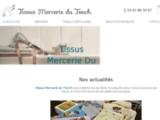 Tissus Mercerie du Touch à Plaisance-du-Touch en Haute-Garonne (31)