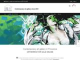 Vente en ligne du HangArt - Vente en ligne de tableaux - oeuvres originales à prix accessible....
