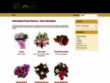 Fleuriste Livraison Fleurs - [TodayFlowers.com]