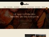 Expert des textiles de boulangerie