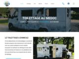 Toilettage au Médoc - L'escargot by Corinne