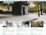 Toilettes Sèches - Fabricant Toilitech Seche Sanitaires Naturels