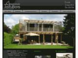 Constructeur Maison en Bois BBC Paris Ile-de-France - Toit et Bois
