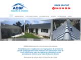 ACBF - Accueil