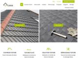 Toiture-cara, spécialiste en pose et rénovation de toiture