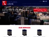 Toitures Léon, couvreur professionnel en toitures commerciales, industrielles et résidentielles.