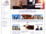 Toledano Canfin & Associés - Nice