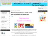 Accueil - La boutique Toma's Touch Peluche Jeu Jouet  Gadget Licence