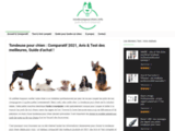 Choisir la meilleure tondeuse pour chien